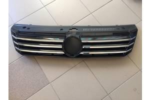 Новые Решётки радиатора Volkswagen Passat B7