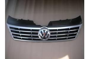 Новые Решётки радиатора Volkswagen Passat CC