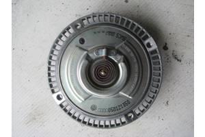 Новые Вискомуфты/крыльчатки вентилятора Audi A4