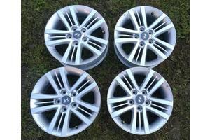 Нові диски Hyundai