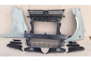 Нові крила передні Volkswagen Caddy