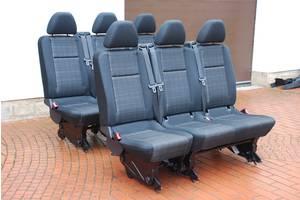 Новые Сидения Honda Odyssey
