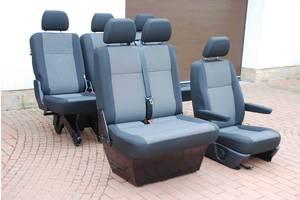 Новые Сидения Nissan NV