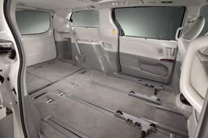 Новые Сидения Opel Movano груз.