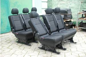 Новые Сидения Peugeot Expert груз.