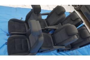 Новые Сидения Volkswagen T5 (Transporter)