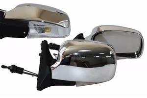 Новые Зеркала ВАЗ 2107
