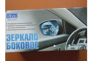 Новые Зеркала ВАЗ 2108