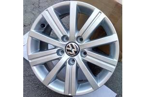 Новые Диски Volkswagen Golf