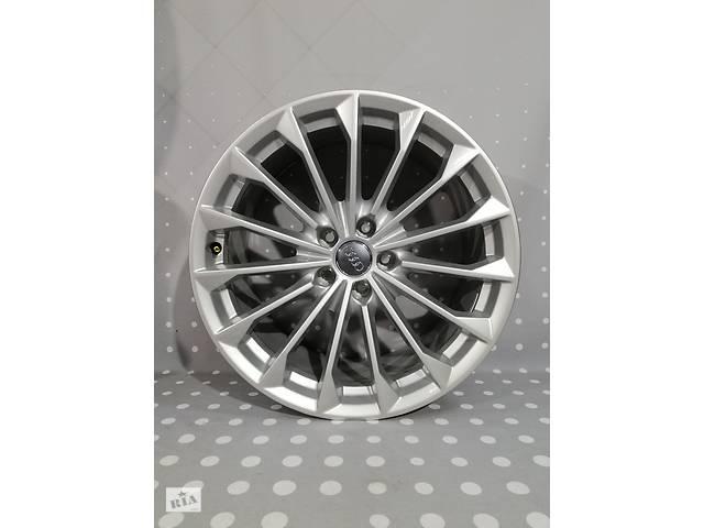 Новые диски на Audi A8 NEW 19 дюймовые 4N0601025B R19- объявление о продаже  в Києві