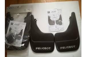 Новые Брызговики и подкрылки Peugeot 308 Hatchback (5d)