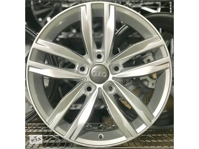 Нові оригінальні литі диски R16 5-112 на Audi A3,4, 5, A6 A7 Q3,5- объявление о продаже  в Харкові