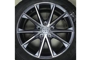 Нові диски Toyota Camry