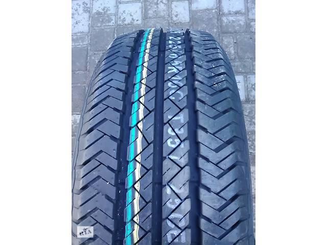 продам Новые шины 225/65/16C Roadstone\Continental бу в Владимир-Волынском