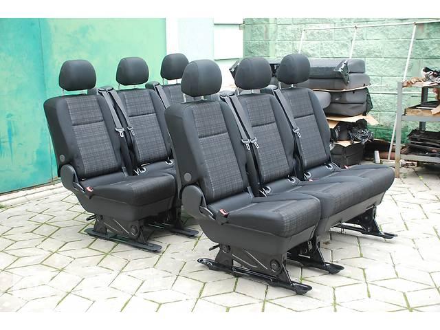 Новые сиденья Mercedes Vito 2017-2020- объявление о продаже  в Ровно
