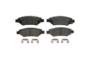 Нові Гальмівні колодки комплекти Cadillac SRX