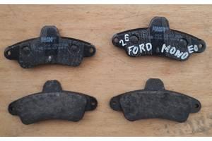 Новые Тормозные колодки комплекты Ford Mondeo