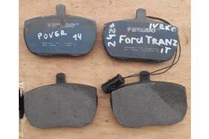 Новые Тормозные колодки комплекты Land Rover Discovery