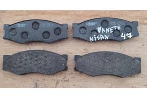 Новые Тормозные колодки комплекты Nissan Vanette груз.