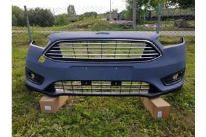 Новые Бамперы передние Ford Focus Sedan
