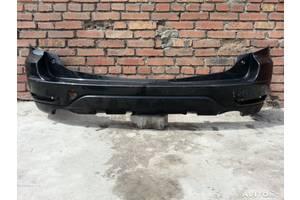 Нові бампери задні Subaru Forester