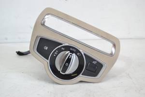 Новые Блоки управления освещением Mercedes V-Class