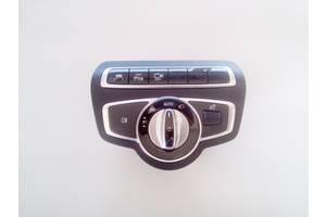 Новые Блоки управления освещением Mercedes Vito груз.