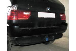Новые Фаркопы BMW X5