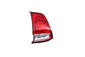 Нові ліхтарі задні Toyota Land Cruiser 200