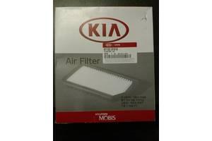 Новые Фильтры салона бумажные Kia Cerato