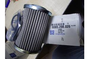 Новые Гидравлические фильтры Daf