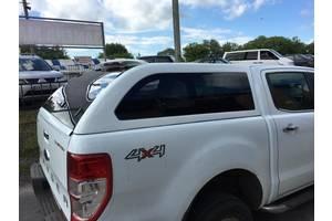 Нові Кунги на пікап Ford Ranger