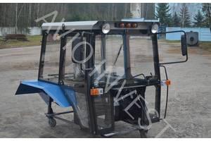 Новые Кузова автомобиля МТЗ 082