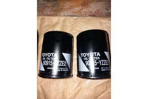 Новые Масляные фильтры Toyota Rav 4