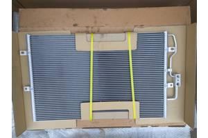 Новые Радиаторы кондиционера Fiat Scudo