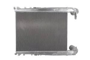 Новые Радиаторы интеркуллера Renault