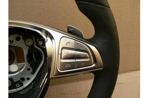 Новые Рули Mercedes SL-Class