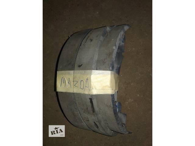 купить бу Новый тормозной барабан для Mazda в Киеве