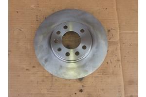 Нові Гальмівні диски Opel Astra H