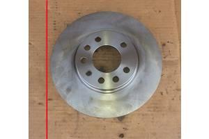 Нові Гальмівні диски Opel Meriva