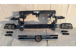 Новые Усилители заднего/переднего бампера Volkswagen Touareg