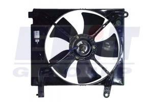 Новые Вентиляторы рад кондиционера Daewoo Nubira