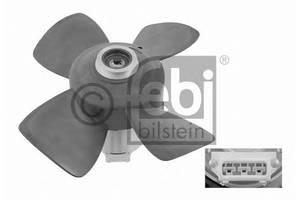 Новые Вентиляторы осн радиатора Volkswagen Passat B3
