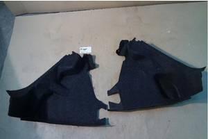 Обшивка багажника б/у для  Fiat 500 2007-