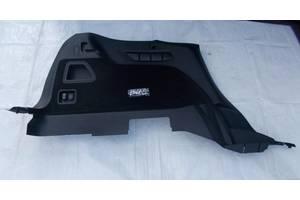 Обшивка багажника б/у для Ford EDGE 2014-