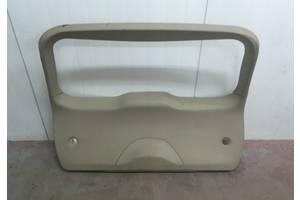 Обшивка багажника б/у для  Jeep Grand Cherokee WK 2011-