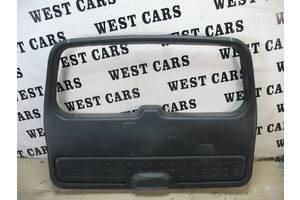 Б/У  Обшивка крышки багажника Grand Cherokee 5fs80xdvai. Вперед за покупками!
