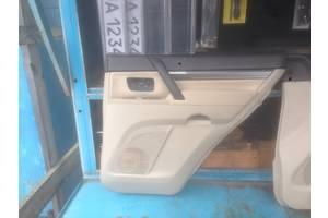 б/у Карты двери Mitsubishi Pajero Wagon