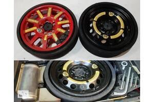 Докатка Запаска запасное колесо Диск Audi Q7 Ауди Ку7 Кю7