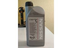 Новые АКПП Nissan